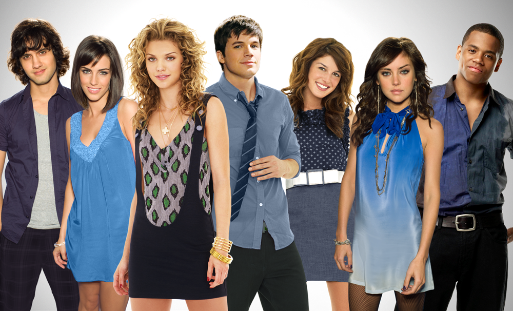 pictures of 90210 cast. 90210 Cast 05