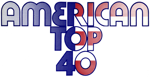 American Top 40 - Casey Kasem - Mr Video Productions