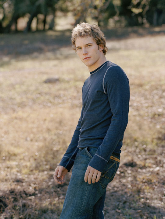 Everwood Cast Bio: Chris Pratt