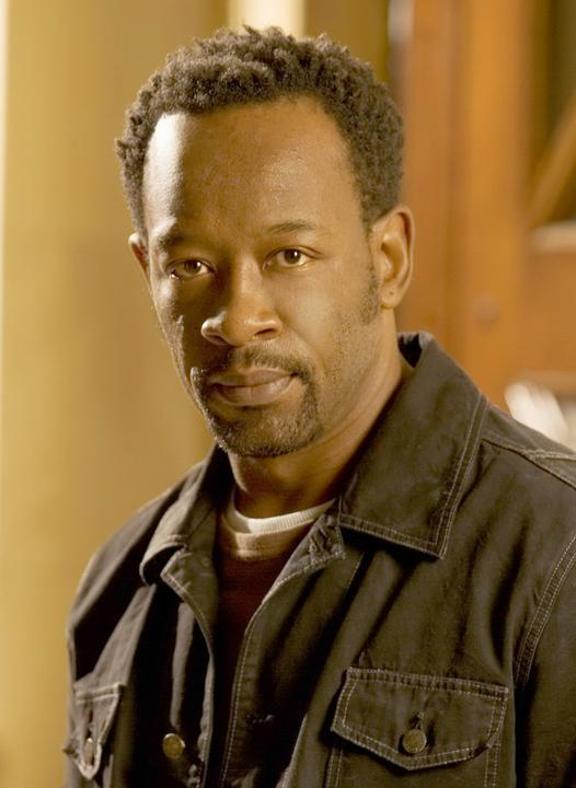 Dr. Conrad Murray or should I say ACTOR Conrad Murray in 24 Hour Party People Jericho_LennieJames-2006-03