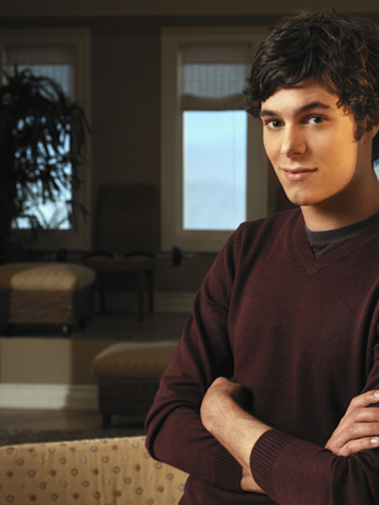 The OC Cast Bio: Adam Brody