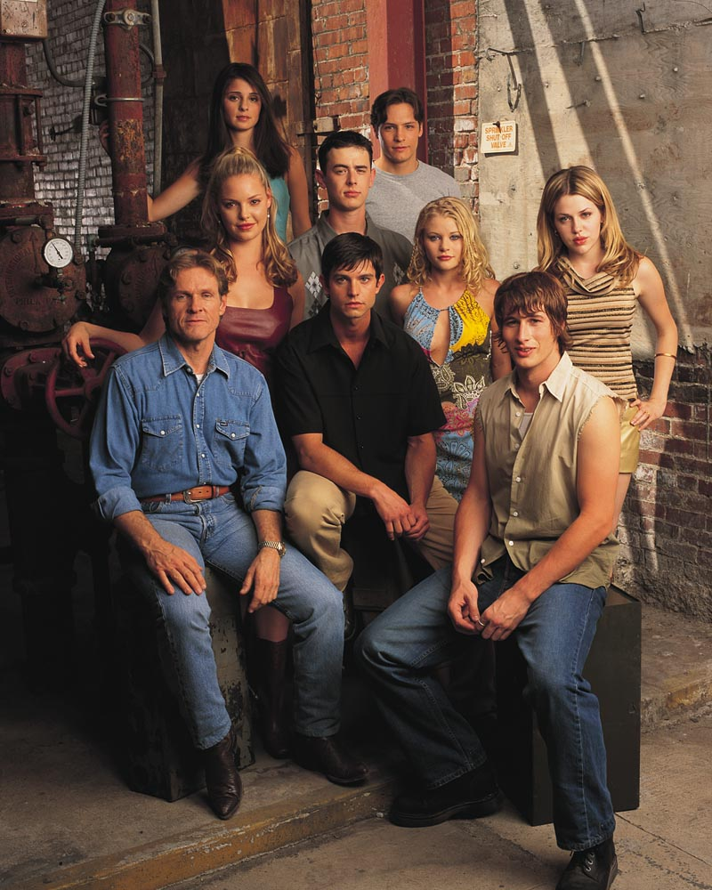 Roswell Roswell_Cast_2000-01