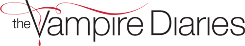 The Vampire Diaries 1864 VampireDiaries_Logo-500x95
