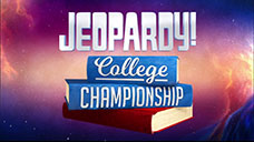 [Jeopardy! 2018 College Championship - Billboard]